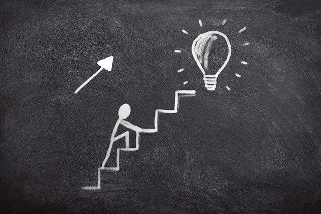 働けない原因:自分を高めることをしているか?