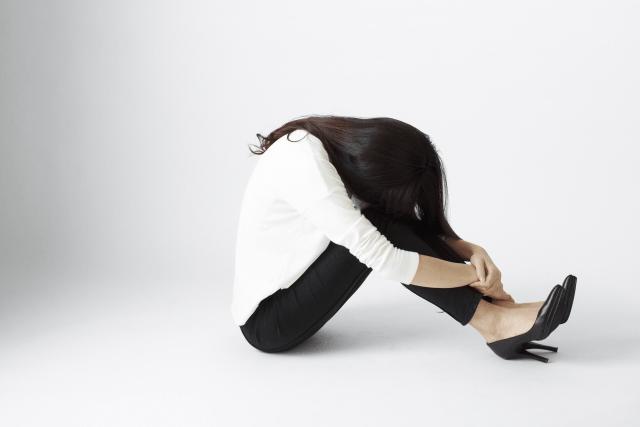 うつ病で働けない人はどうするればいいのか?