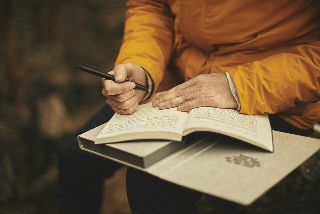 働くための「自分ノート」、情報を貯める