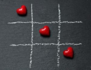人間関係が築けないのは人との距離感が保てない