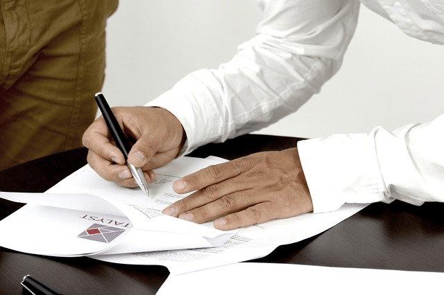 手順④:利用する就労移行支援事業所、相談機関等との契約