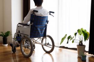 在宅介護の限界を解決する