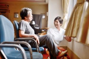 在宅介護サービスの「訪問系」とは?