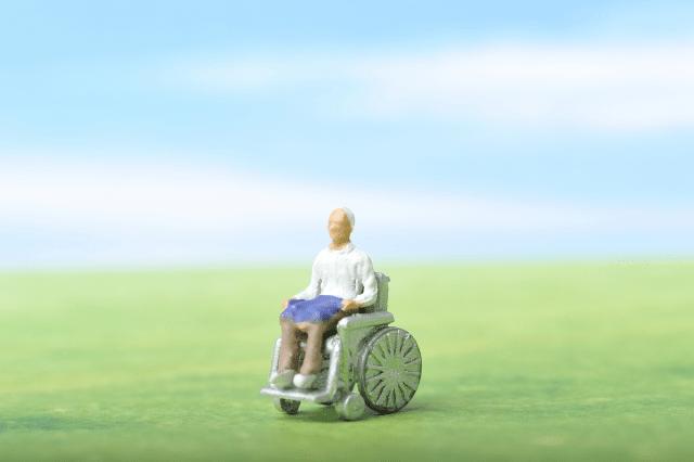在宅介護の限界を感じる不安点
