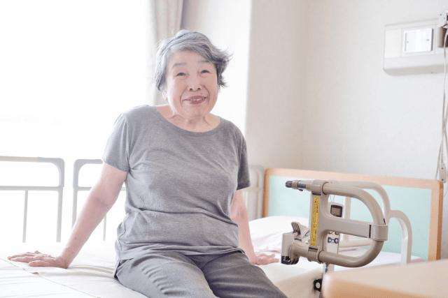 在宅介護で利用できる「短期入所生活介護」とは?
