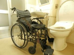 在宅介護の限界を感じる不安点:日中の排泄介助