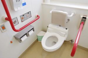 在宅介護の限界要因:おむつ交換や排泄介助