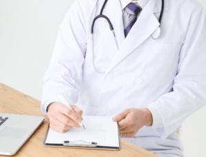 手順②:主治医の意見書、認定調査