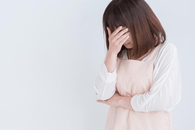 基本の5項目【認知症の一人暮らしが限界に達する基準】