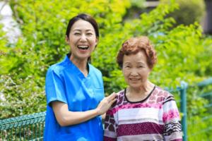 在宅介護サービスの上手な使い方とは?