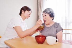 食事を介助するための基本【作業療法士的】
