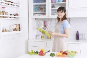 老人の食事レシピから学び、代用品を使いながら楽をする方法
