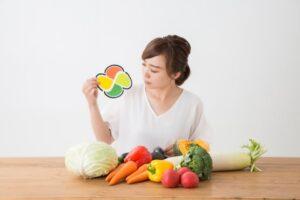 お年寄りが食べやすい料理を考察する