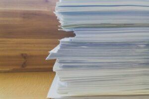 就労移行支援の具体的な退所手続き方法