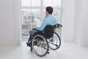 車椅子に対応した職場とは?