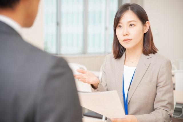 奈良のキャリアカウンセリングについて