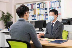 岡山の就労支援について