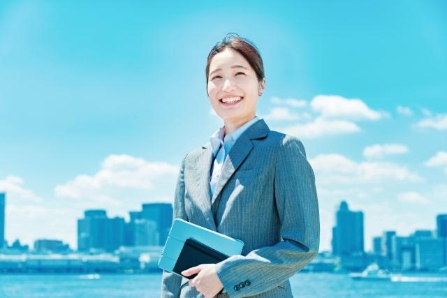 職員が教える就職を実現している人の特徴