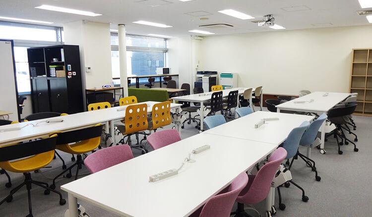 atGPジョブトレ横浜